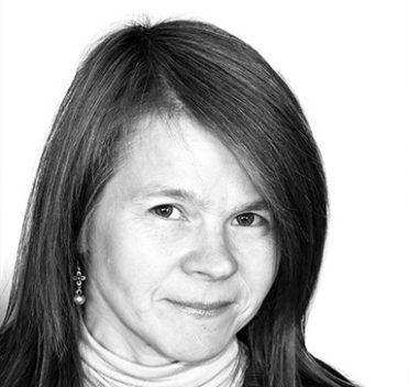 Anita Straume