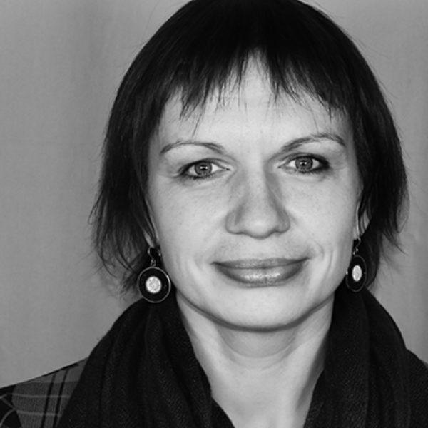 Iveta Ruskule