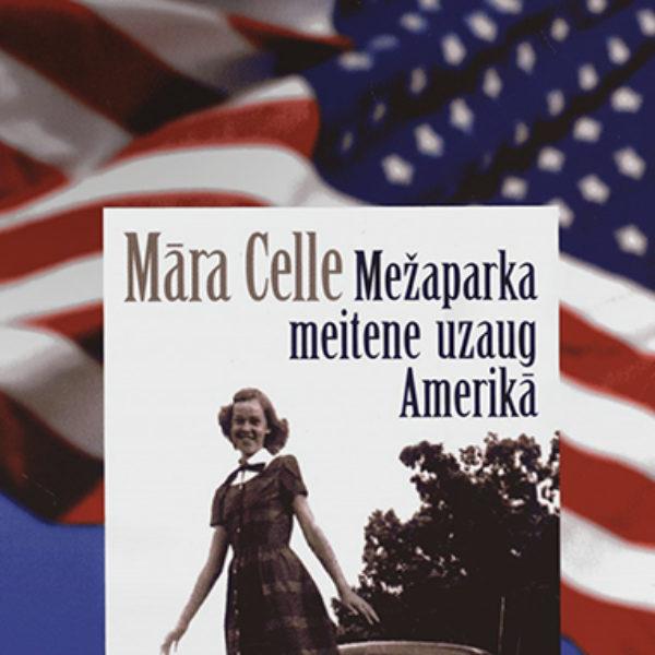 Diskusija par Māras Celles grāmatu