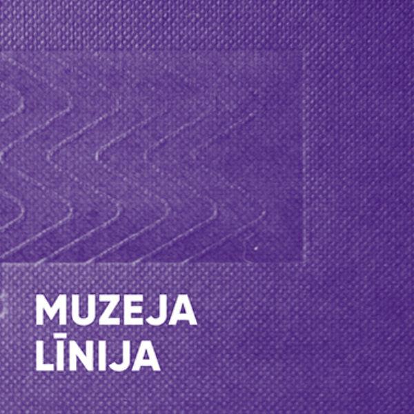 Muzeja līnija