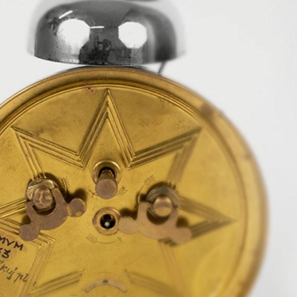 Austras Skujiņas pulkstenis